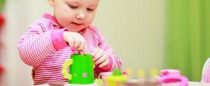 Link naar de kinderopvang van De Voorzorg Limburg